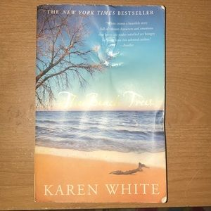 Other - The Beach Trees by Karen White